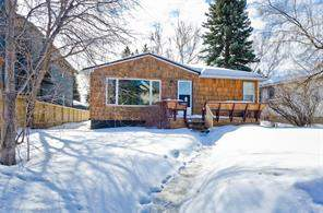 Detached Banff Trail Calgary Real Estate Listing