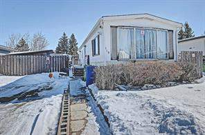213 Spring Haven CL Se, Airdrie, Mobile homes