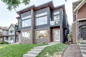 2010 49 AV Sw, Calgary, Attached homes