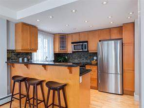 Sunnyside Apartment home in Calgary Listing