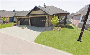 121 Sienna Ps, Chestermere, Attached homes