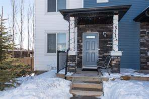 Taradale Attached home in Calgary Listing