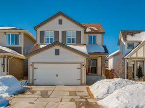 929 Reunion Gw Nw, Airdrie, Detached homes