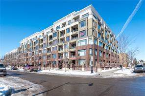 Bridgeland/Riverside Apartment home in Calgary