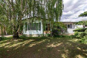 Detached None Claresholm Real Estate