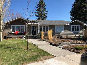 68 Wellington PL Sw, Calgary, Detached homes