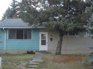 Detached Thorncliffe Calgary Real Estate