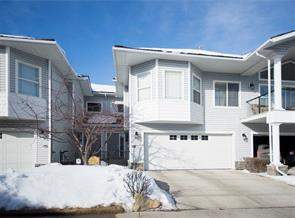 Rocky Ridge Attached home in Calgary Listing
