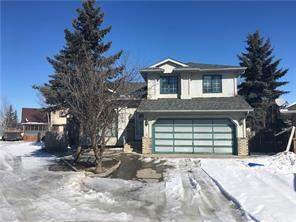 136 Applewood PL Se, Calgary, Applewood Park Detached