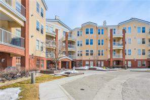 Apartment Shawnee Slopes Calgary Real Estate