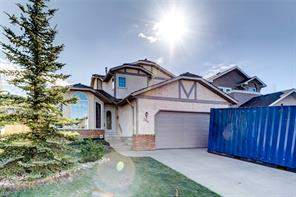 Woodbine Detached home in Calgary