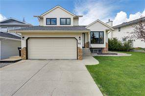 91 Hawkford CR Nw, Calgary, Hawkwood Detached