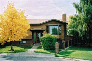 Castleridge Detached home in Calgary