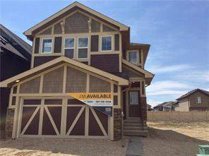 Sunset Ridge Detached home in Cochrane Listing