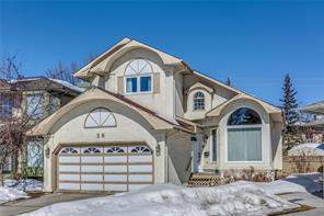 28 Sundown Gr Se, Calgary, Detached homes