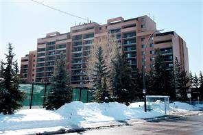 #605 5204 Dalton DR Nw, Calgary, Apartment homes