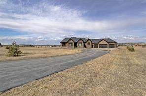 Bearspaw_Calg Detached home in Rural Rocky View County