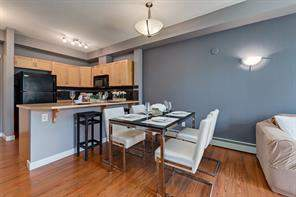 Apartment Aspen Woods Calgary real estate