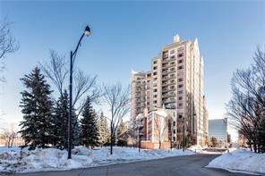 Eau Claire #903/902 200 La Caille PL Sw, Calgary, Apartment homes