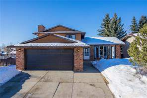 Hawkwood Detached home in Calgary