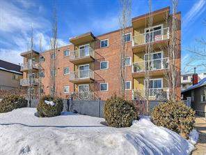 Bankview Homes for sale, Apartment Listing