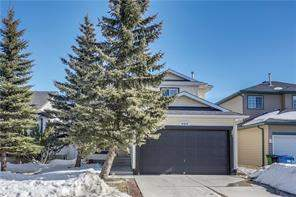 909 Citadel DR Nw, Calgary, Detached homes