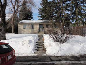 1343 Hamilton ST Nw, Calgary, Detached homes