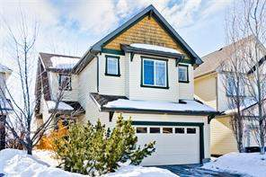 231 Copperfield Mr Se, Calgary, Detached homes
