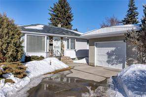 Detached Glendale Calgary real estate