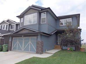 382 Williamstown Gr Nw, Airdrie, Detached homes
