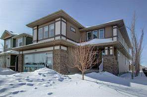 Detached Silverado Calgary real estate