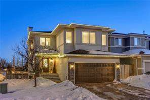 Detached Sagewood Airdrie Real Estate