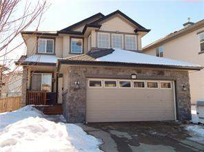 186 Kincora Vw Nw, Calgary, Kincora Detached