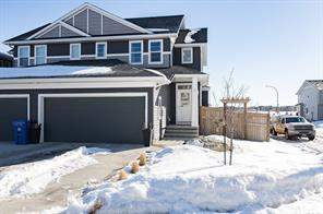 6 Redstone Me Ne, Calgary, Attached homes
