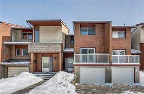 #203 1305 Glenmore Tr Sw, Calgary, Attached homes