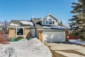 121 Hawkford Co Nw, Calgary, Detached homes