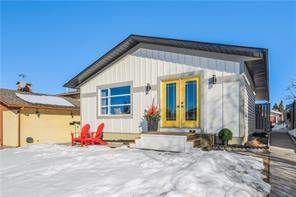 220 Mckinnon CR Ne, Calgary, Mayland Heights Detached