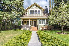 1914 11 ST Sw, Calgary, Upper Mount Royal Detached