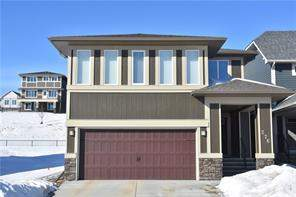 Detached Hillcrest Airdrie real estate Listing