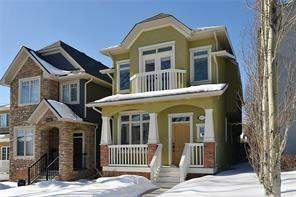Killarney/Glengarry Homes for sale, Detached