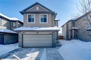 664 Cranston DR Se, Calgary, Cranston Detached