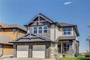 112 Tremblant WY Sw, Calgary, Detached homes