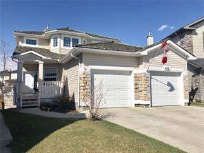 Rocky Ridge Detached home in Calgary
