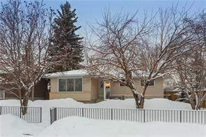Detached Braeside Calgary Real Estate