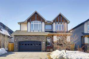 Chestermere Detached Rainbow Falls Chestermere real estate