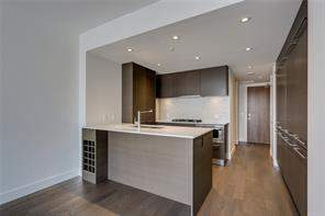 #602 1025 5 AV Sw, Calgary, Downtown West End Apartment Listing