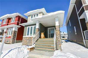 Detached Redstone Calgary Real Estate