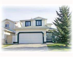 Detached Riverbend Calgary real estate