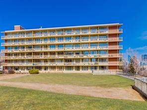 #708 3232 Rideau PL Sw, Calgary, Apartment homes Listing