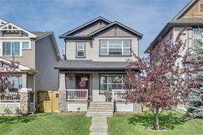 Silverado Detached home in Calgary